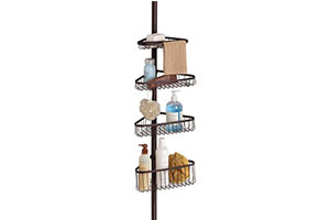 Bathroom Shower Caddy Shelf