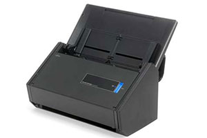 Business Document Scanner