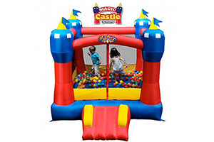 Photo of Top 10 Best Castle Inflatable Bouncers in 2020 Reviews