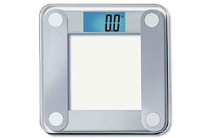 Digital Bathroom Weighing Scale