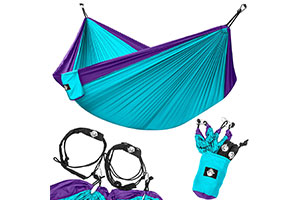 Photo of Top 10 Best Portable Double Hammocks in 2019 Reviews
