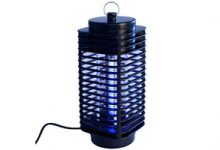 Electric Mosquito Trap