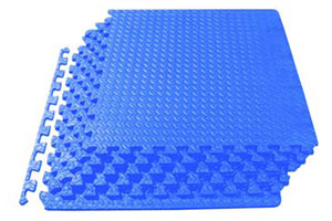 Photo of Top 10 Best Exercise Floor Mats for Sale in 2020 Reviews