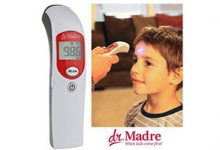 Forehead Thermometer for Kids