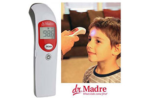 Photo of Top 10 Best Forehead Thermometers for Kids in 2021 Reviews