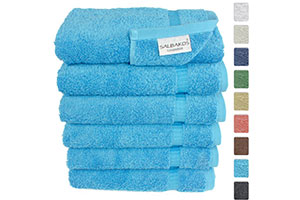 Hotel & Spa towel Set