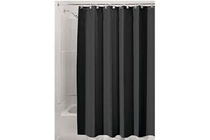 Luxury Extra Long Shower Curtain