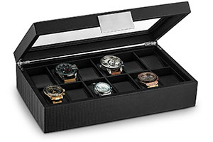 Photo of Top 10 Best Luxury Mens Watch Boxes in 2020 Reviews