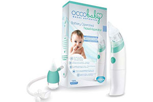 Photo of Top 10 Best Nasal Aspirators for Babies in 2019 Reviews