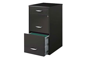 Photo of Top 10 Best Office Filing Cabinets for Sale in 2020 Reviews