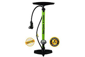 Photo of Top 10 Best Portable Bike Pumps in 2020 Reviews