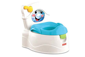 Potty Training Seats for Baby
