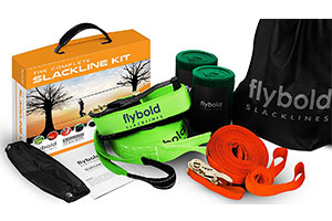 Photo of Top 10 Best Slackline Kits in 2020 Reviews