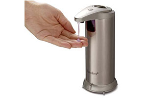 Soap Dispensers for Kitchen