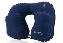 Travel Pillows for Neck Pain