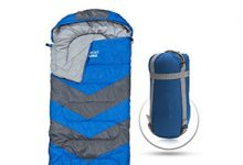 Photo of Top 10 Best Waterproof Sleeping Bags for Camping in 2020 Reviews