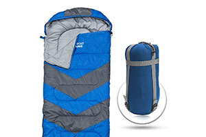Waterproof Sleeping Bag for Camping