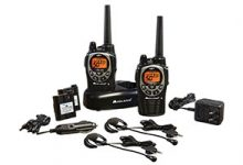 Waterproof Two-Way Radio