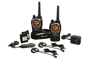 Photo of Top 10 Best Waterproof Two-Way Radios in 2020 Reviews