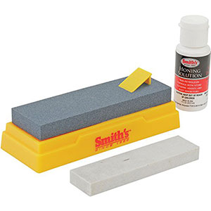 4. Smith's 2-Stone Sharpening Kit (SK2)