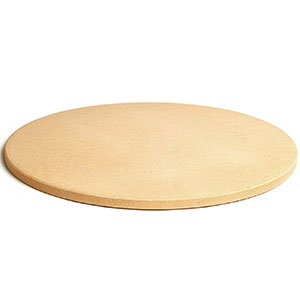 "7. Pizzacraft 16.5"" Round ThermaBond Pizza Stone (PC9898)"