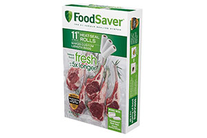 Photo of Top 10 Best Foodsaver Bag Rolls in 2021 Reviews