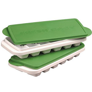 10. Fresh Baby So Easy Baby Food Trays