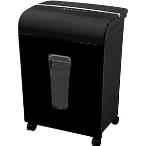 8. Sentinel FM120P 12 Security Paper Card Shredder