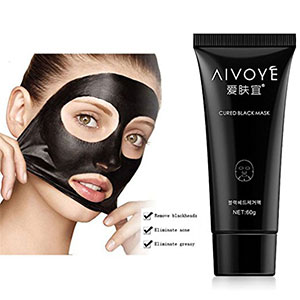 2. AFY AIVOYE Black Deep Cleansing Face Mask