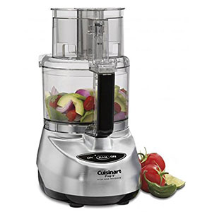 10. Cuisinart Prep 9 9-Cup Food Processor (2009CHBM)