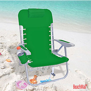 Ultra-light Rio Sports Camping Chair
