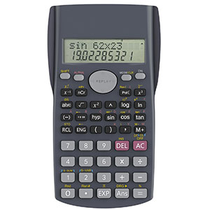 9. Helect H1002 Engineering Scientific Calculator