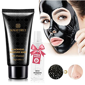 5. MagiForet Blackhead Peel Off Mask