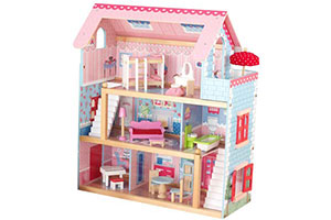 Photo of Top 10 Best Doll Houses for Sale in 2020 Reviews