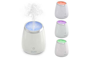 Photo of Top 10 Best Electric Aromatherapy Diffusers in 2021 Reviews