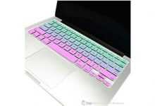 Laptop Keyboard Covers for Mac