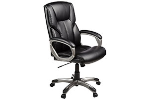 Photo of Top 10 Best Leather Office Desk Chairs in 2020 Reviews