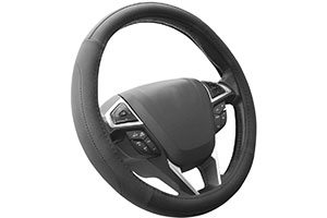 Photo of Top 10 Best Leather Steering Wheel Covers in 2020 Reviews