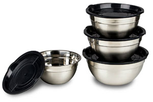 Photo of Top 10 Best Mixing Bowl Sets in 2020 Reviews