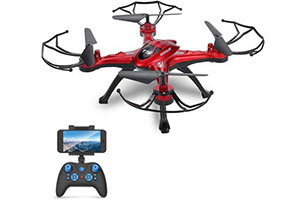 Photo of Top 10 Best RC HD Camera Quadcopters for Sale in 2020 Reviews
