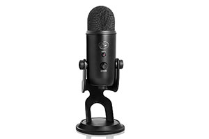 USB Microphone for PC