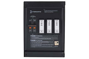 Whole House Power Surge Protector