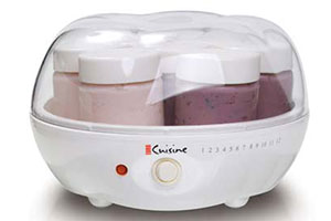 Photo of Top 10 Best Yogurt Makers for Sale in 2020 Reviews