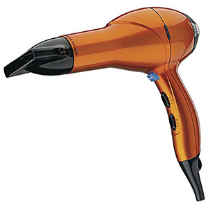 6. Infiniti Pro Hair Dryer by Conair