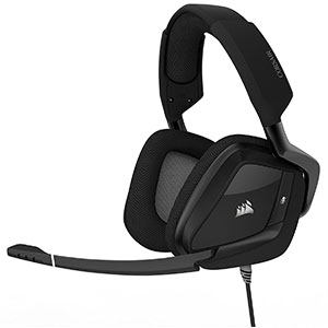 3. C0rsair Void Pro RGB Gaming Headset