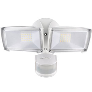 7. LEPOWER 28W LED Security Light