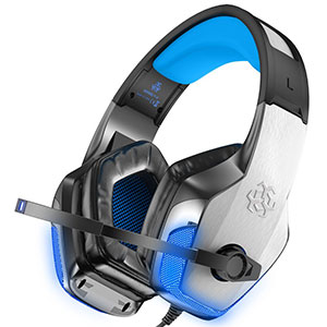 10. Bengoo X-40 Gaming Headset