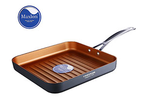 Photo of Top 10 Best Square Grill Pans in 2020 Reviews
