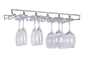 Wine Glass Holder Rack