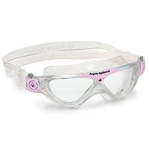 7. Aqua Sphere Vista Junior Swim Goggle